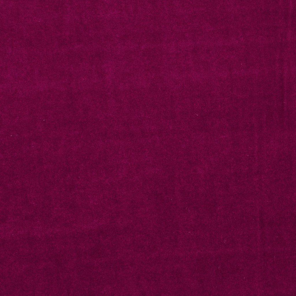 Luxurious Velvet Fuchsia
